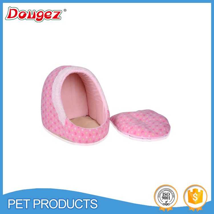 Cute Cheap Fashion Design Indoor Cat House
