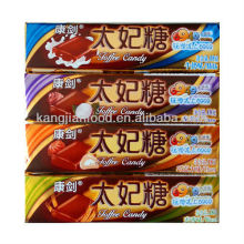 Toffee candy Soft candy Sugus