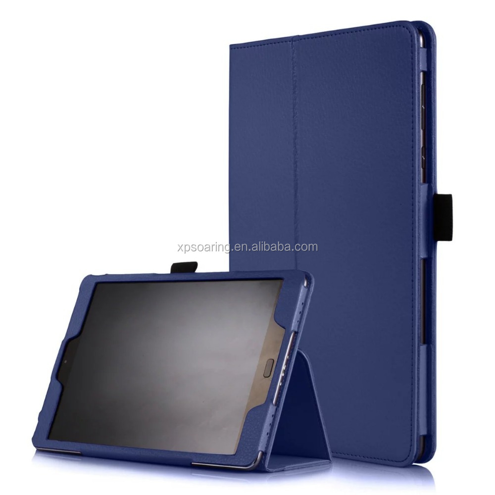PU Leather Flip Stand Case for ASUS Zenpad 3S 10 Z500M
