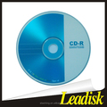 Leader cdr 700mb, leadisk CDR 52X, blank cd bulk packing