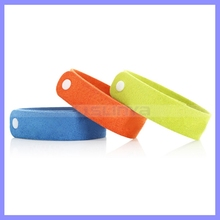 Incense Smell Repellent Pest Soft Leather Mosquito Bracelet