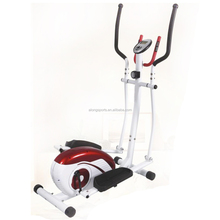 orbitrac Elliptical Trainer with Manual 8-Level Resistance Adjustable System