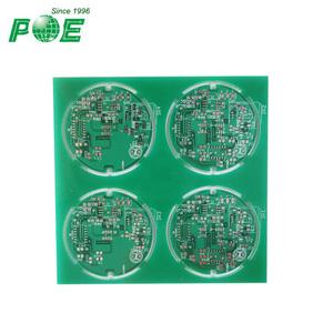 china board for pcb wholesale 🇨🇳 alibabaChina Printed Circuit Boardpcb Wholesale Alibaba 4 Pin Connector Pcb #6