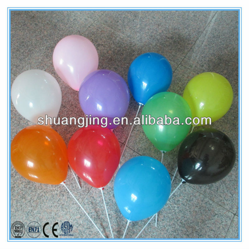ballon party decoration