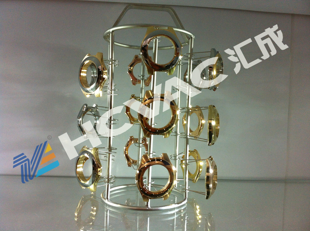 Jewelry IP IPG coating machine,PVD silver,gold,rosegold,black,blue deposition equipment