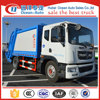 Made in factory new 4x2 garbage collection vehicle