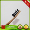 2017 wholesale bamboo wooden toothbrush bamboo charcoal toothbrush