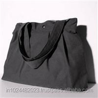 Canvas Bag different look