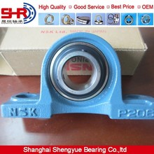 Japan UCP NSK bearing pillow blocks P205 P206 P207 p208 p211 P212 ,NSK pillow block bearings UCP206 UCP204 UCP205