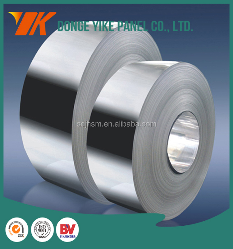 0.28*1000mm Z300 hot dipped galvanized steel sheet / gi coils zero spangle