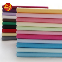 RPET Recycle Polyester Microfiber Fabric/RPET microfiber sheet fabric