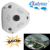 Kadymay Newest style HD 1.3 Megapixel 20M IR 3D VR IP Camera with ONVIF, 360 Degree Panoramic IP Camera with Fish-eye lens