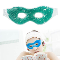 gel beads cooling eye mask ice pack