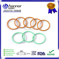 food grade rubber o ring for thermos made of good material