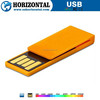 New product wholesale factory price accept paypal plastic money clip usb stick