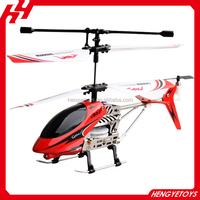 New mini helicopter rc 3.5CH Gyro helicopter