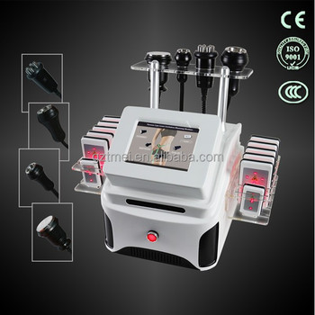 2015 Newest lipo laser lipolysis slimming machine