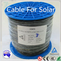 New 2019 Free Sample For ratproof pv cable price per watt solar panels in india