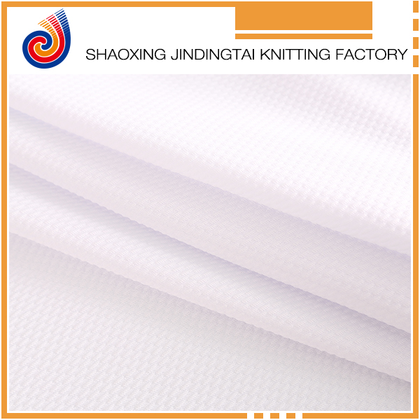 high quality polyester knitted bubble fabric for bedding