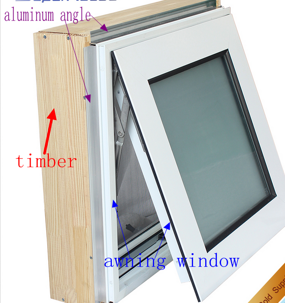 As2047 as2208 australia apartment awning double glazed for Double glazed window designs