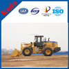 front end loader with hydraulic joystick (5ton)