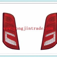Bus Spare Parts Tail Light