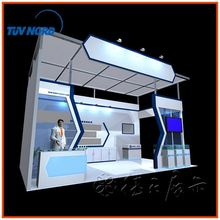 stand fairs,exhibition booth for trade fair,modular exhibition stand from Shanghai