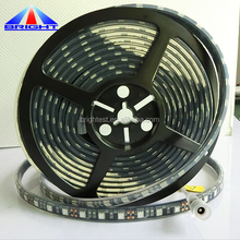 smd 5050 warm nature pure white flexible led strip (60led/m) with factory price