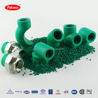 Korea PPR Material All kinds pipe fittings