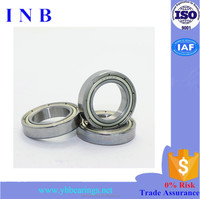 Motorcycle bearing china supplier thin wall bearing used motorcycles