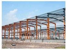 Prefabricated Commercial and Residential Multit-story High-rise steel Structures