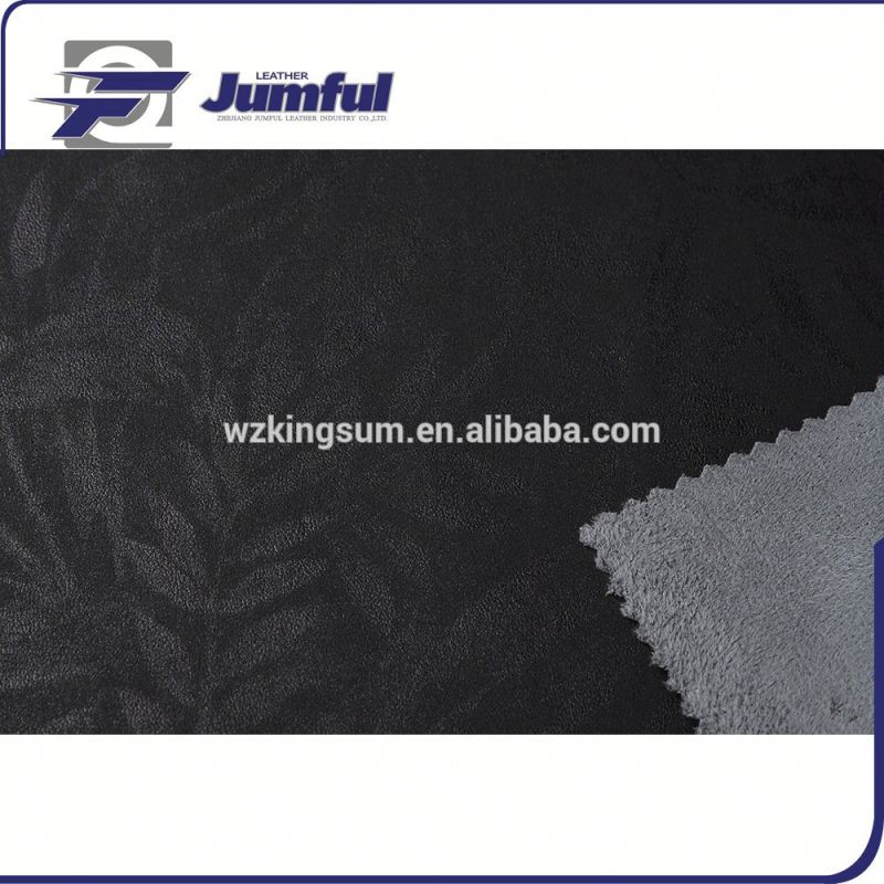 New Type Durable Automotive Leather Scrap