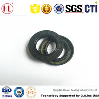 WPD 32X52X7 PTO NBR rubber covered double lip framework tractor oil Grease seal for STR