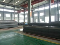 ERW STEEL PIPE TUBE (Used in bus,handrail,railing,etc)