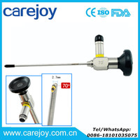 Carejoy 0 30 70 degree optional Otoscope auriscope Compatible Storz Stryker Wolf Olympus Endoscope for ENT