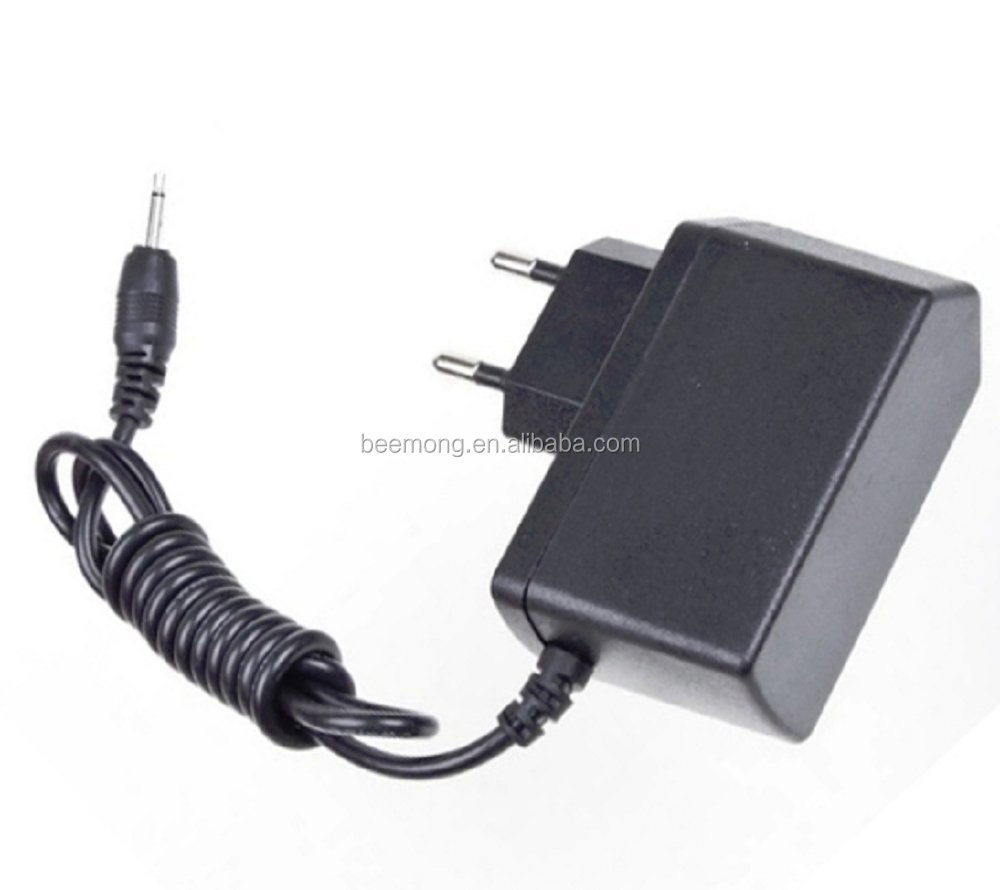 Excellent AC Adapter AC 100-240V to DC 9V 1A Switching Power Supply Converter Adapter EU/US Plug Black Wholesale