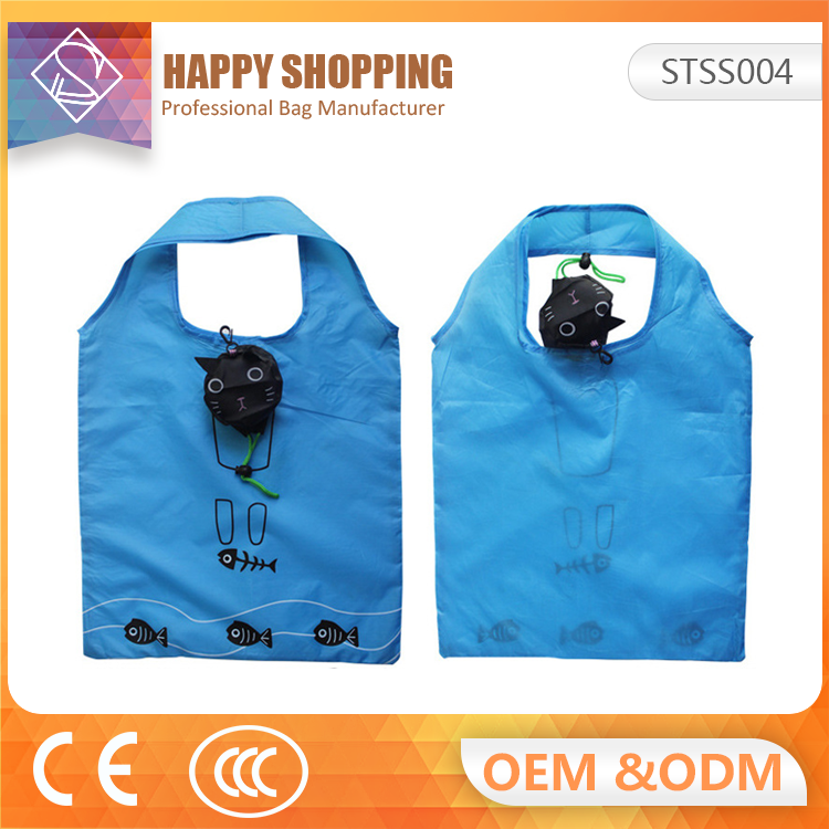 Shenzhen Reusable Non Woven Tote Shopping Bag With Customized Logo Printing