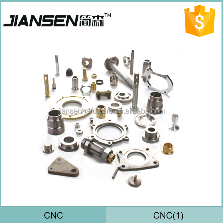 Stainless Steel Quality-Assured New Fashion Cnc Turning Parts