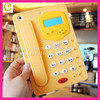 Telephone new shape silicone case for apple ipad mini,for ipad mini smart cover case