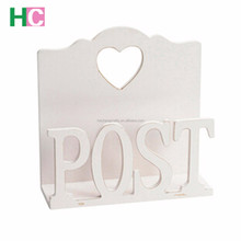 2016 new wooden book post stand pc stand