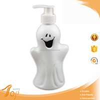 Promotional Gift Cute Design Kid Hand Sanitizer With Liquid Soap