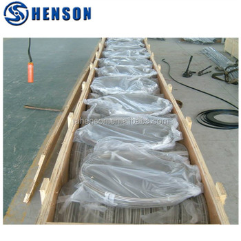 201 stainless steel tube hot sale