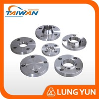 Lowest Price flange neck cast iron lwn price weld neck flange