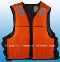 Water Surfing offshore Life Vest personalized Life jacket