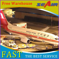 DHL/FEDEX/UPS/TNT/EMS air freight alibaba express Logistics From China to Air Freight