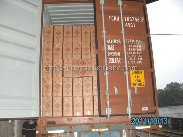 Customized new arrival shipping container to hull from china