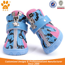 JML Quality Primacy Pet Boots for Medium Dogs Antislip Dog Paw Protectors Shoes