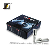 car lug wholesale wheel nut and bolt