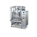 vertical packaging machine for chocolate ball