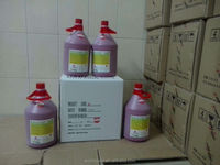 High quality USA Spectra polaris solvent ink for flora brand For outdoor digital printing